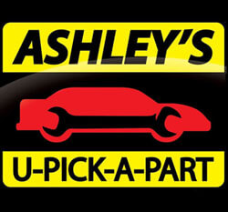 Ashley's U-Pick-A-Part